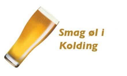 Ølsmagning Kolding