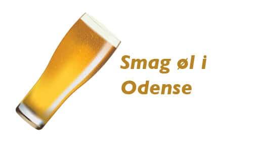 Ølsmagning Odense
