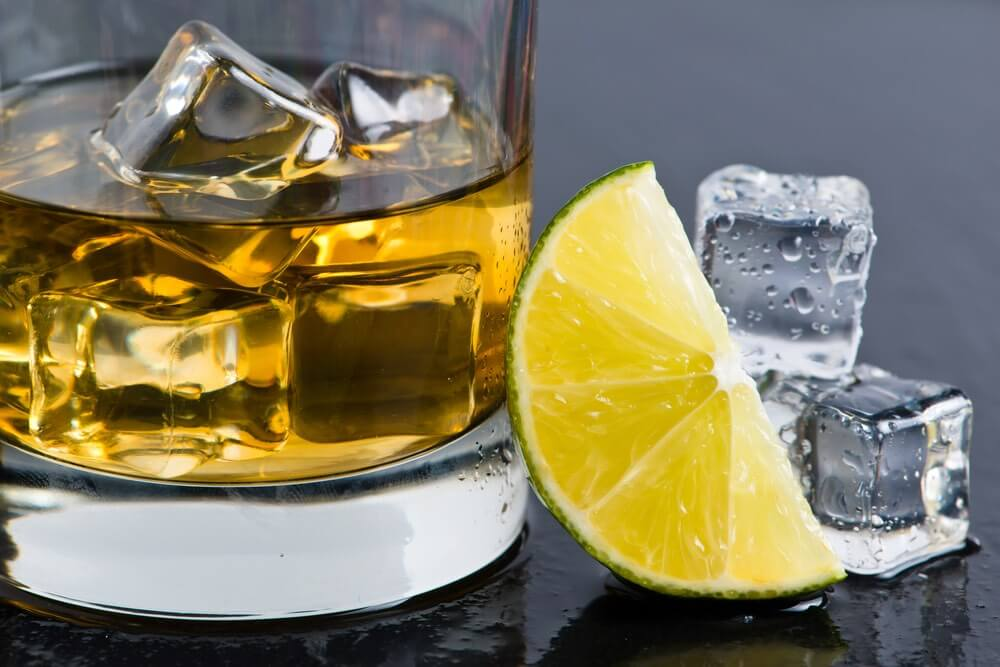 Find en romsmagning på tastings.dk - lækker rom drink