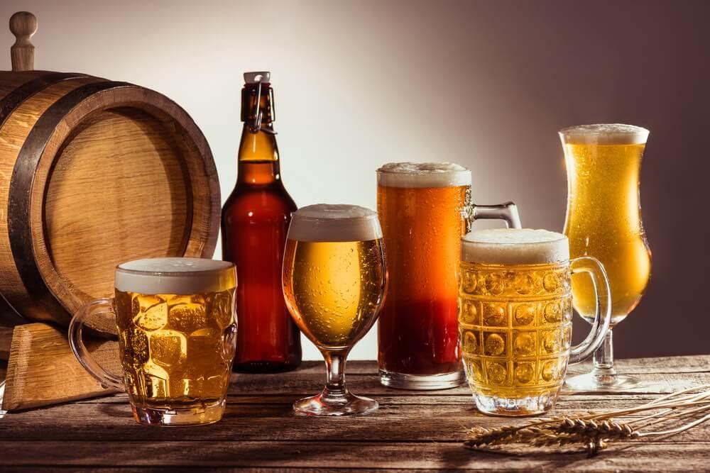 ølsmagning giver mod på mere øl