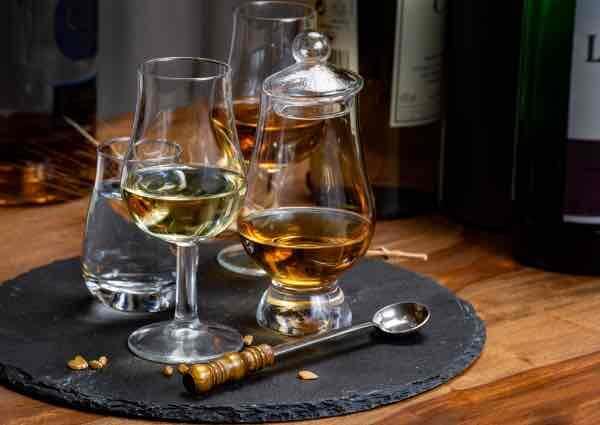 whiskysmagning på tastings.dk