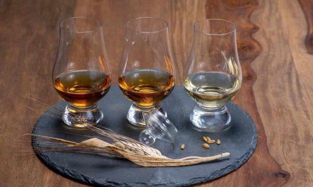 Whiskysmagning i Skjern